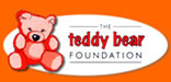 The teddy bear foundation children charity scotland